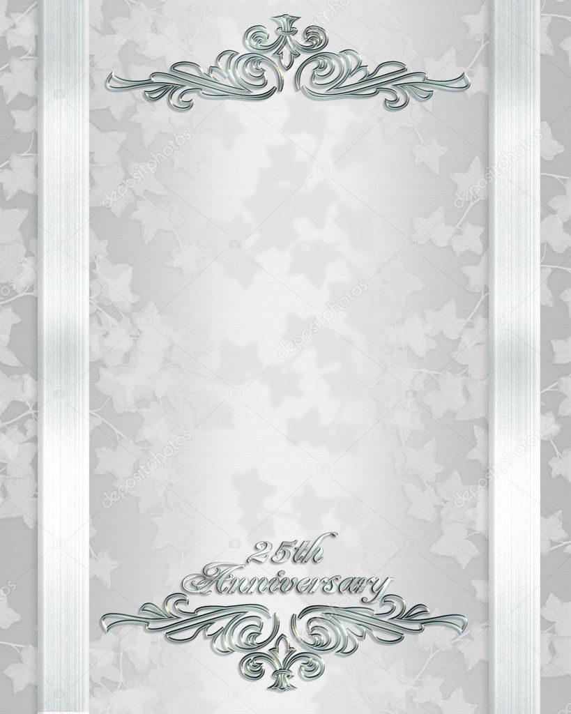 fondos bodas de plata 25 años