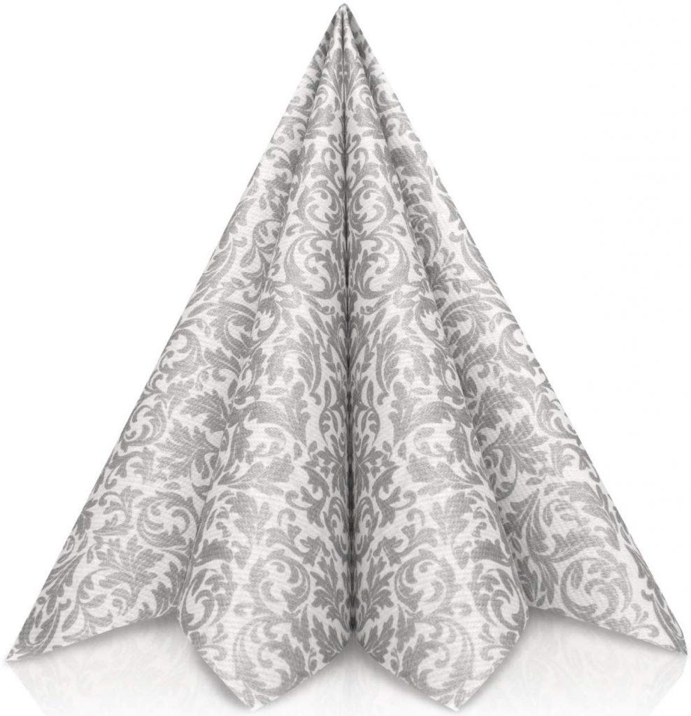 decoraciones para bodas de plata