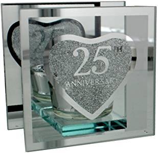 detalles para aniversario de bodas de plata