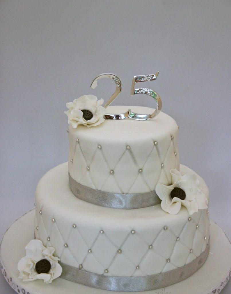 bodas de plata 25 años