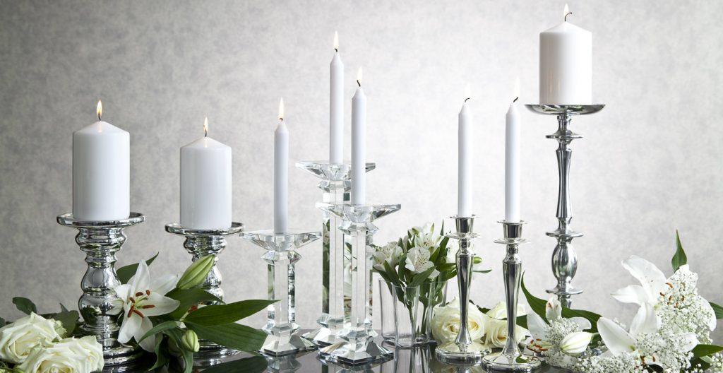 decoración y detalles para bodas de plata
