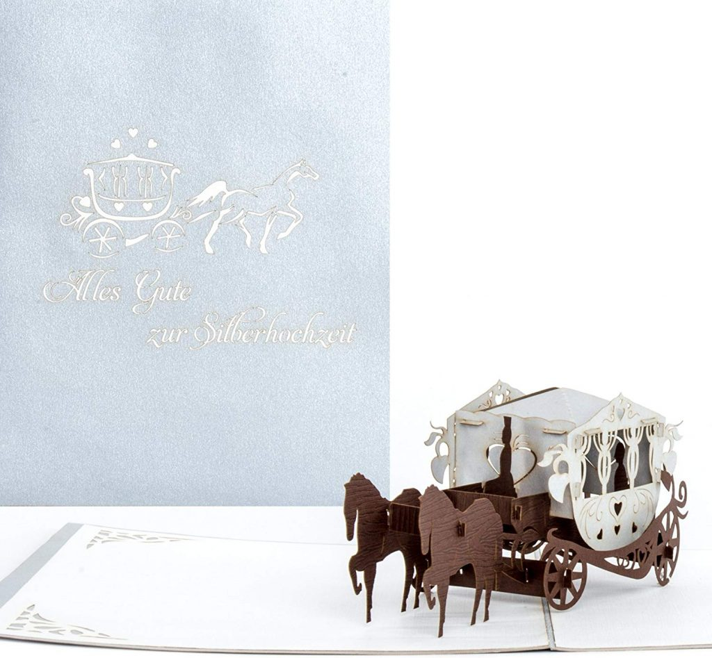 felicitaciones para bodas de plata