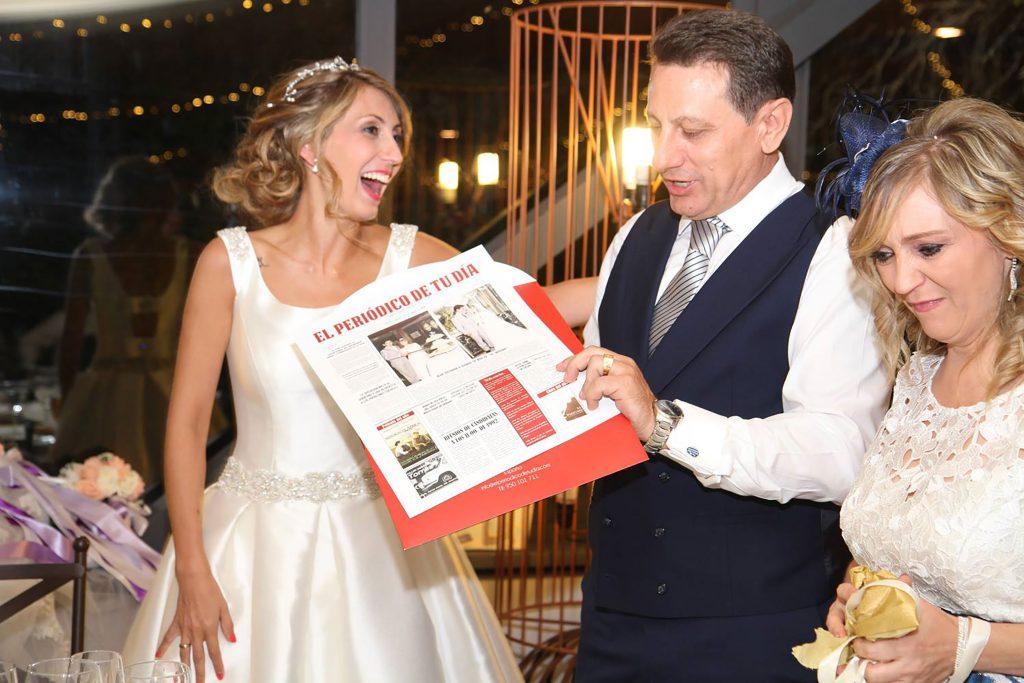 detalles para regalar en bodas de plata