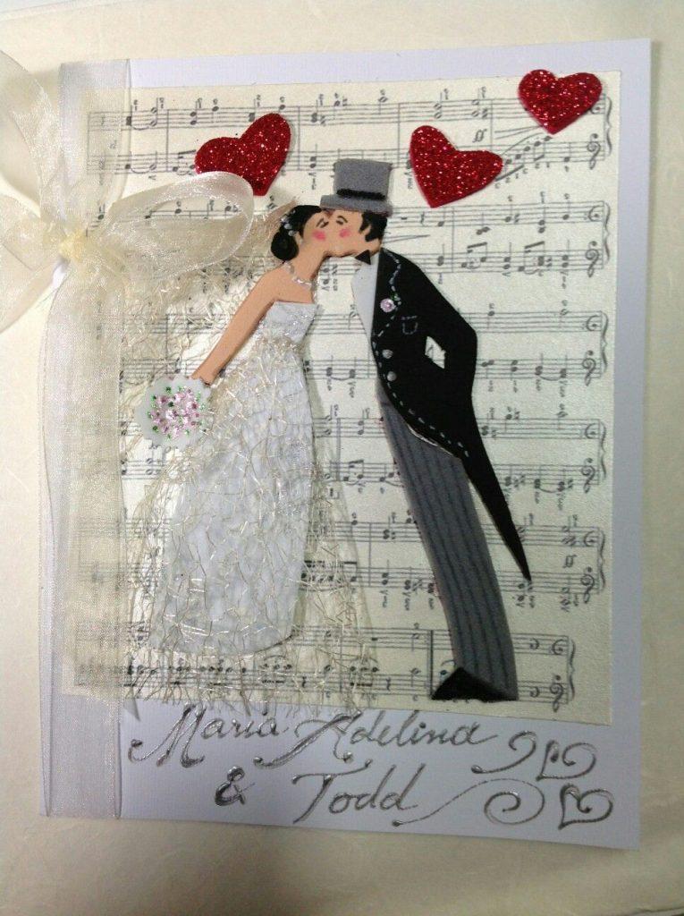 felicitacion bodas de plata