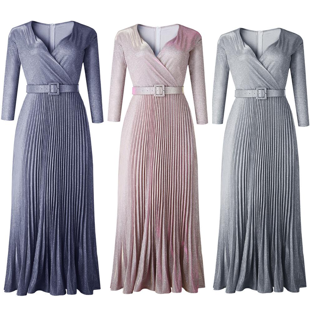modelos de vestidos para bodas de plata
